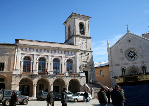 Norcia