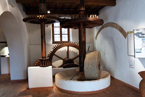 Torgiano Museum